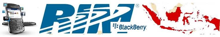 GEBYAR RIM BLACKBERRY