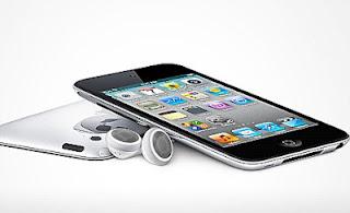 Fitur dan spesifikasi iphone 5