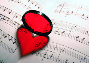 Eres la música