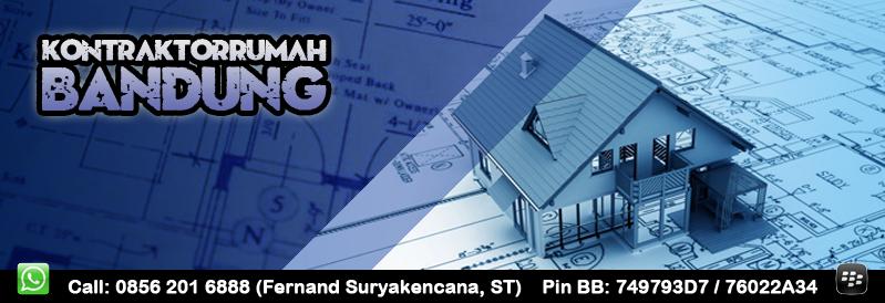 Kontraktor Bangunan Rumah Bandung