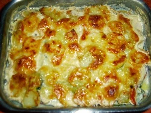 Patatas de Malón