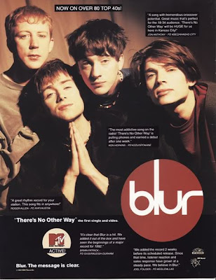 blur young, blur 2013 tour, blurgroup