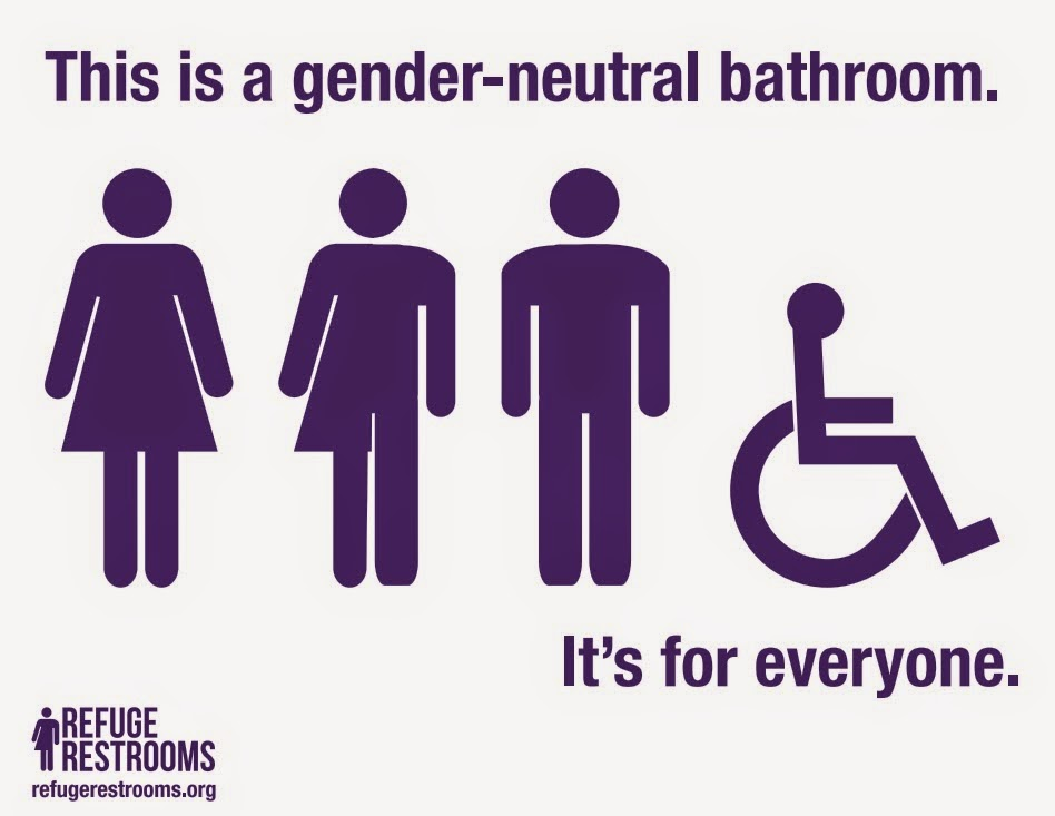 Somerville Commissions Gender Neutral Bathrooms Diesel Cafe Leads The Way