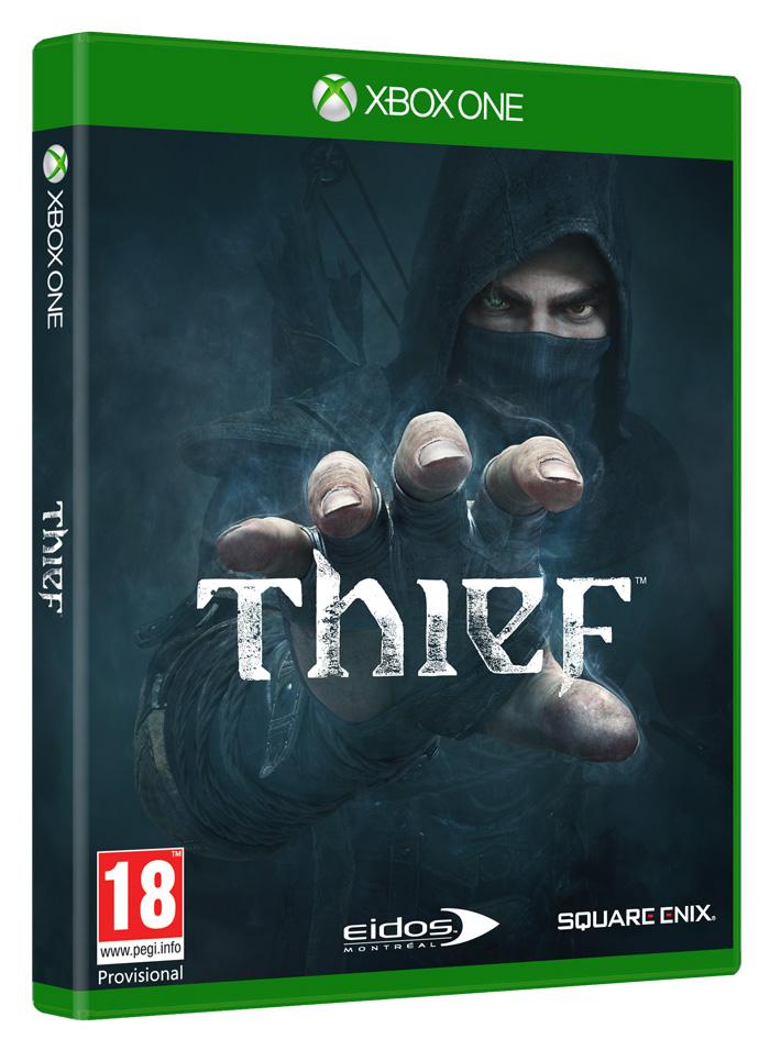 Carátula de Thief para XBOX ONE