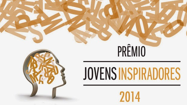 PRÊMIO JOVENS INSPIRADORES 2014