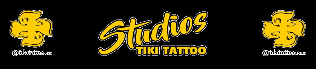 TIKI TATTOO Studios
