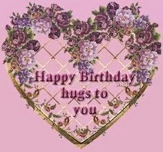 Im Sending My Love On Your Birthday And Want To Tell You How Special Are Me Today Always Good Kids Come From Sweetheart Happy