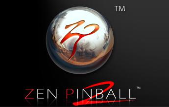 Zen Pinball 2 logo