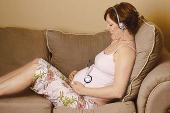 Music for Babies in the Womb
