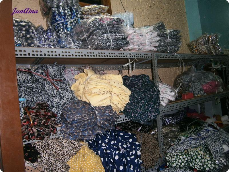 baju muslim murah tanah abang terbaru