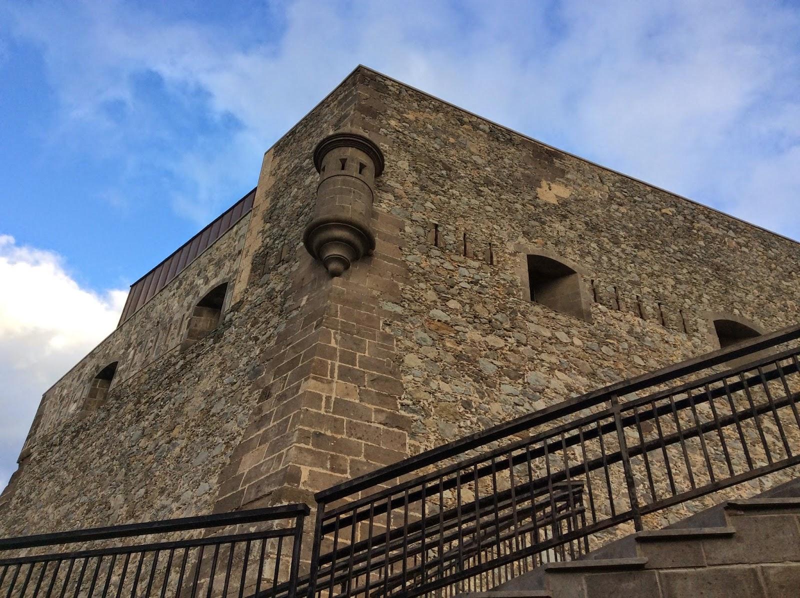 CastillodeMata-Instameet-AyuntamientodeLasPalmasdeGranCanaria-PopHouse-Igerslpa-publicado en ElBlogdePatricia