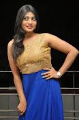 Actress Sowmya glam pics-thumbnail-20