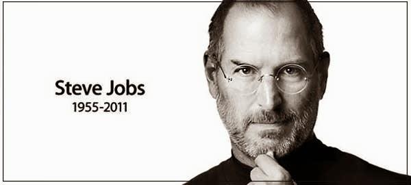 Steve Jobs Öldü