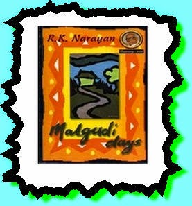 Amazon: Buy Malgudi Adventures by R. K. Narayan @ Rs.99 with free shipping