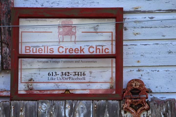 Buells Creek Chic