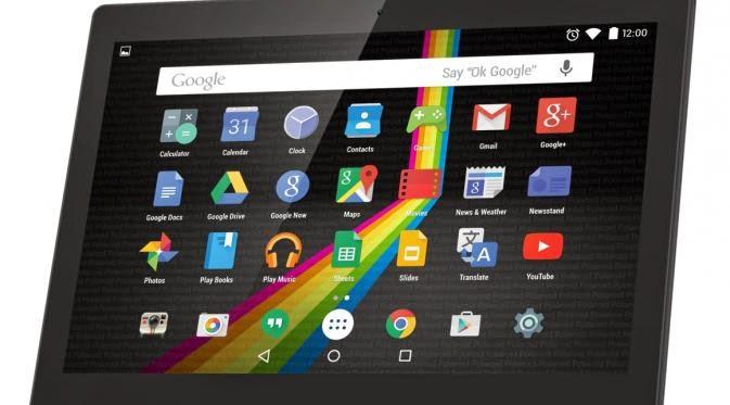 Android Murah Terbaru Dari Polaroid