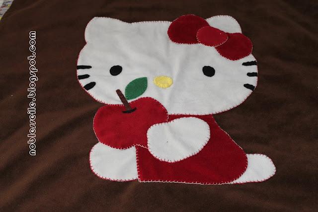 polar bebek battaniyesi
