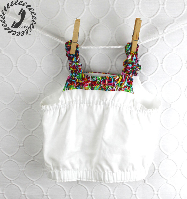 Baby Shower Free Baby Sunsuit Pattern - Gracious Threads