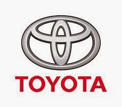 Toyota Executive Secretary