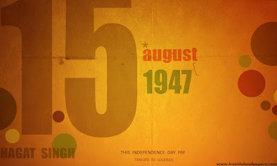 15th August 1947 - Free HD Wallpapers