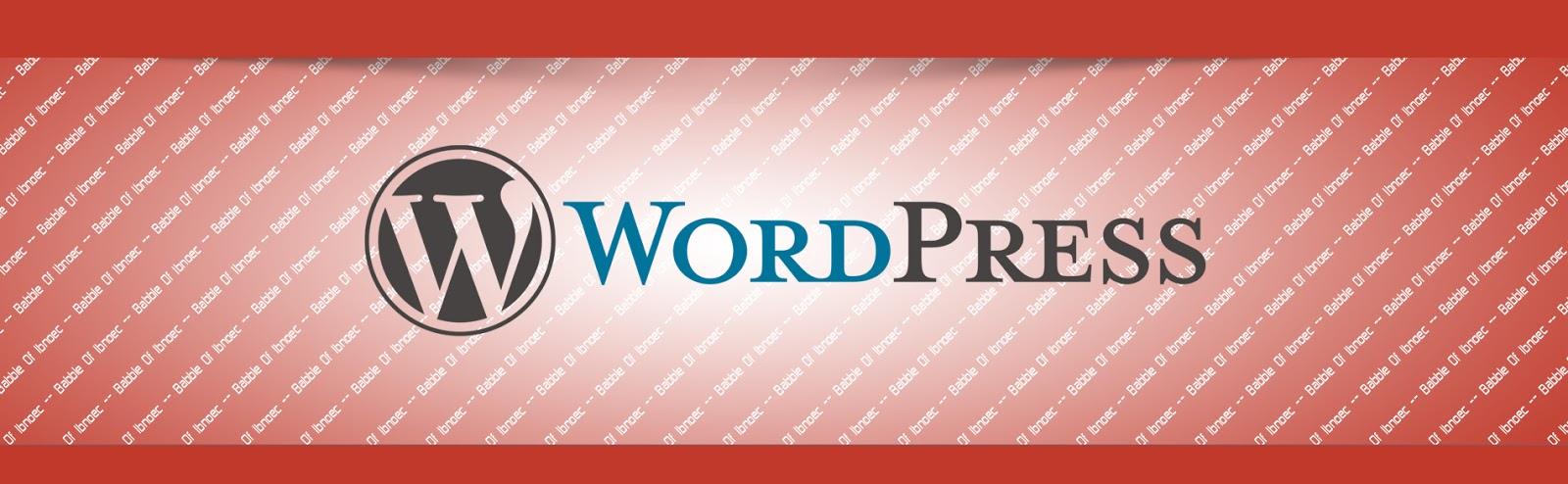 Cara Menampilkan Widget WordPress di Dalam Kolom.