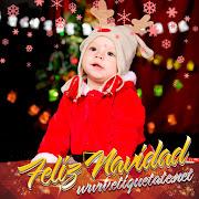 Imágenes Bonitas Navidad 2012 con fotos de bebes para  imã¡genes bonitas navidad con fotos de bebes para facebook
