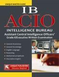 ib acio-II books
