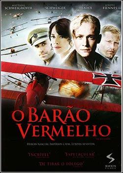 Download - O Barão Vermelho DVDRip - AVI - Dublado