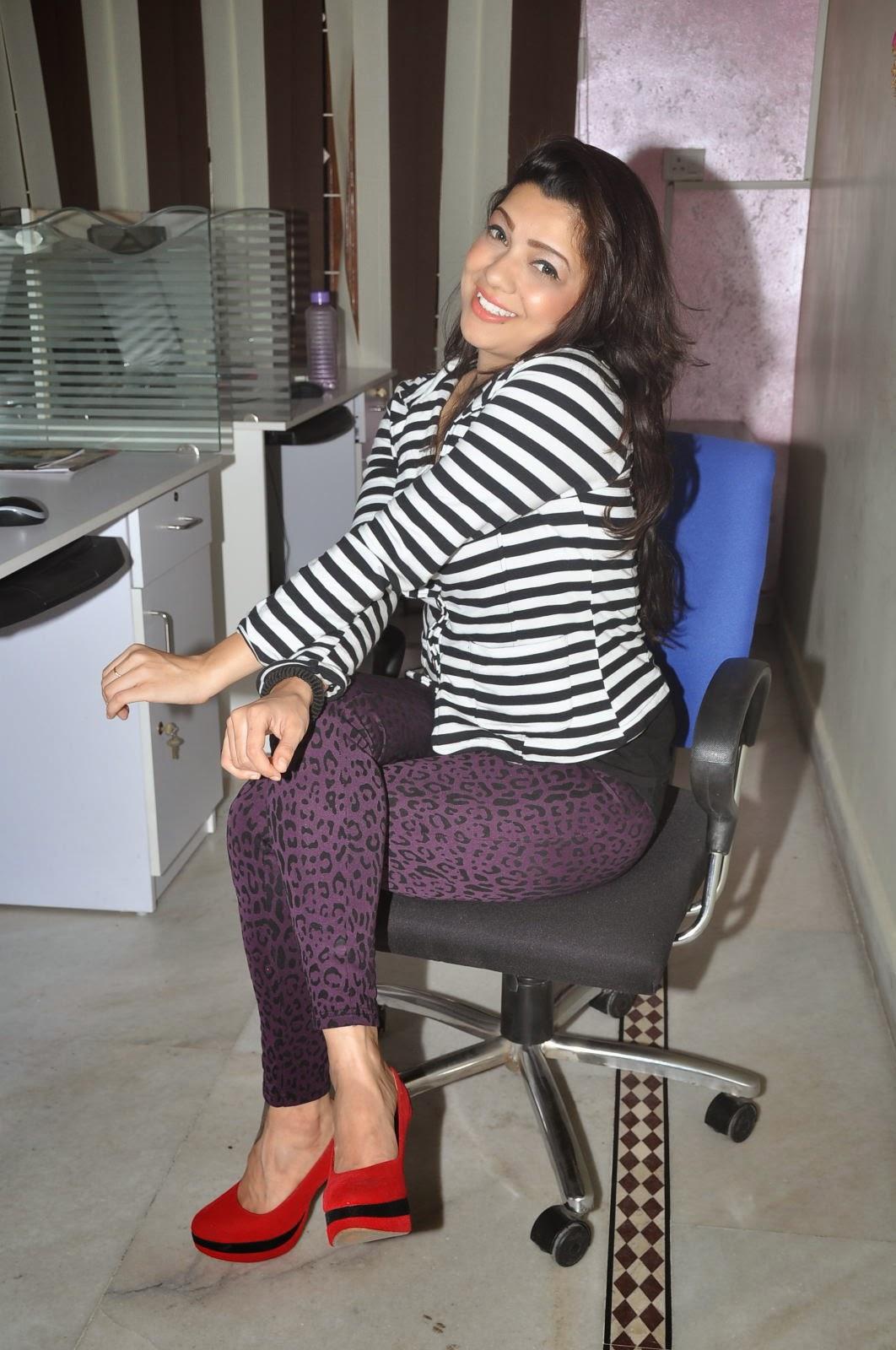 Actress Pari Nidhi Glam photos Gallery-HQ-Photo-6