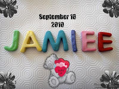 Jamiee September 16 2010