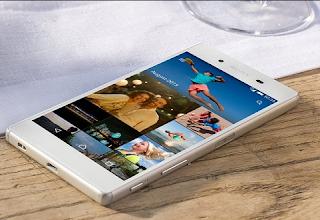 Harga Dan Spesifikasi Sony Xperia Z5 Dual
