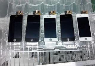 iPhone 5S Sudah di Produksi