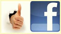 Cara nge-Like semua Status Facebook teman secara otomatis
