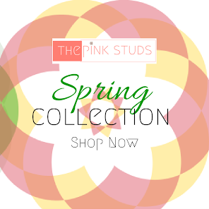The Pink Studs Jewelry Boutique