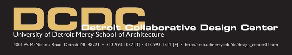 Detroit Collaborative Design Center