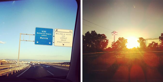 Escapada a Murcia