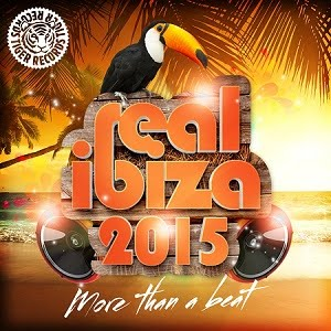 Real Ibiza 2015, More Than A Beat