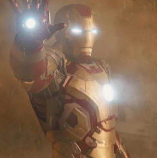 Why no Avenger Showed up to Help Tony in Iron Man 3?