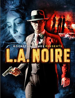 L.A Noire The Complete Edition                Cracked