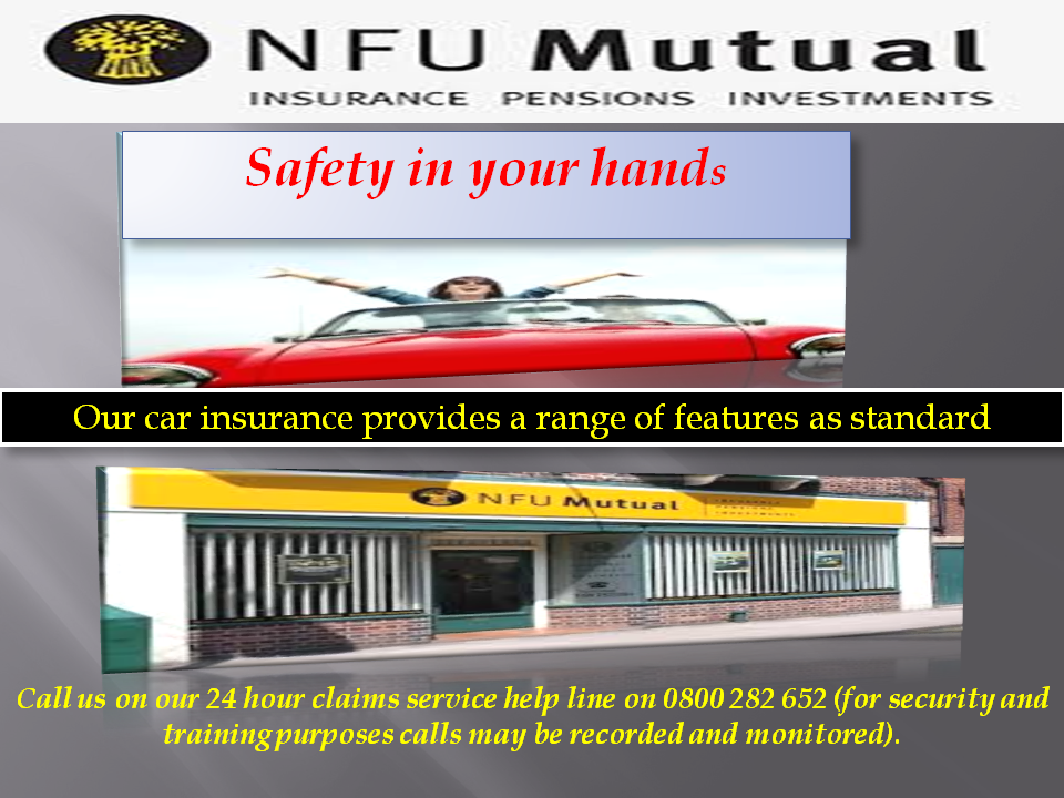 Nfu Car Insurance Quote