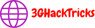 3GHackTricks | 2G,3G & 4G Free Unlimited Internet Tricks, Free Recharge Tricks and Hacking Tips.