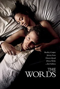 The Words 2012 film