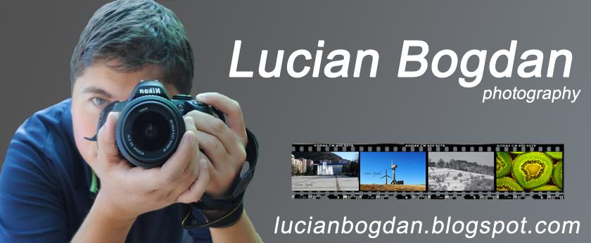 Lucian Bogdan Photography