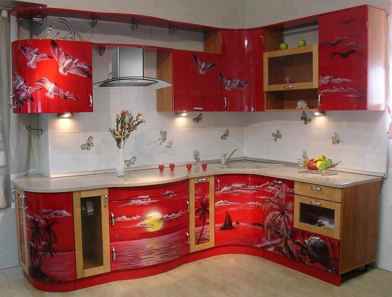 Immagini, foto arredo e decorazioni per la cucina