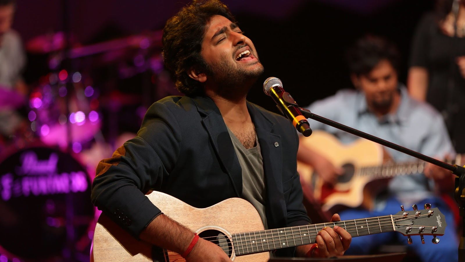 Guitar Chord Guru Arijit Singh