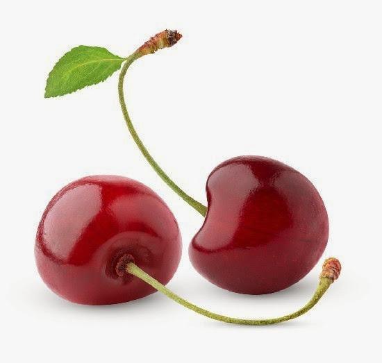 le ciliegie e i loro benefici!