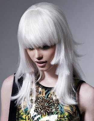 Fall 2011 Long Layered Hairstyle Trends-by Vivienne Mackinder