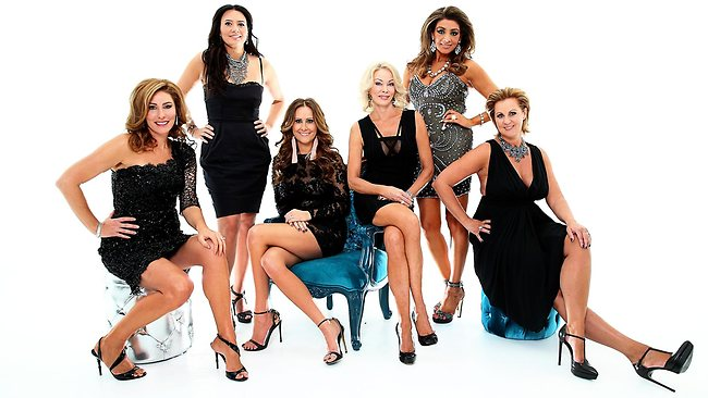 real housewives of melbourne - photo #17