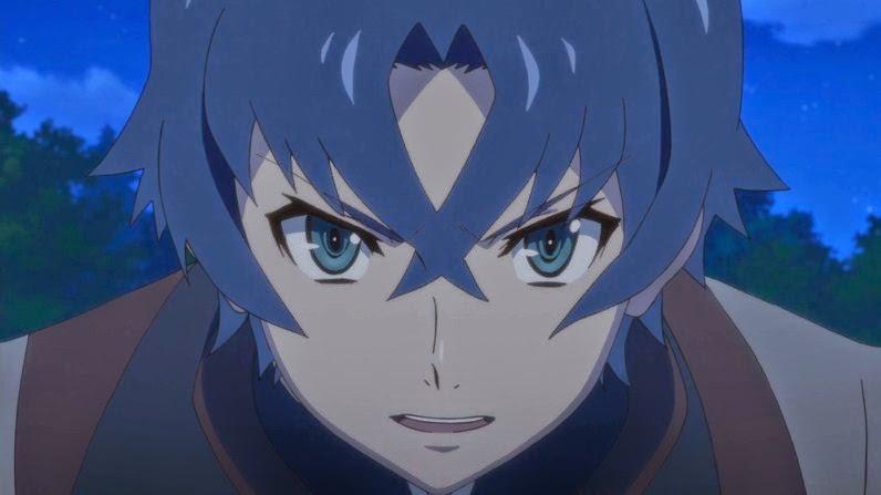 Hitsugi no Chaika Episode 4 Subtitle Indonesia