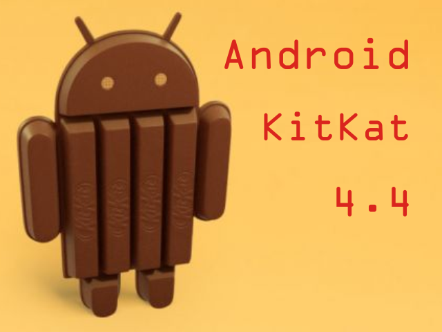 Cara Install Android Kitkat 4.4.2 di PC dan Laptop.